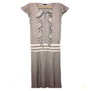 Magaschoni Cashmere Dress